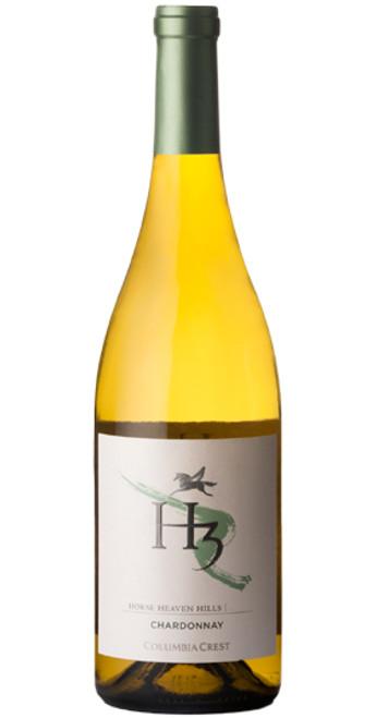 H3 Chardonnay, Horse Heaven Hills, Columbia Crest 2013, Washington, U.S.A.