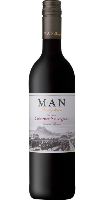 Ou Kalant Cabernet Sauvignon, MAN Family Wines 2018, Western Cape, South Africa