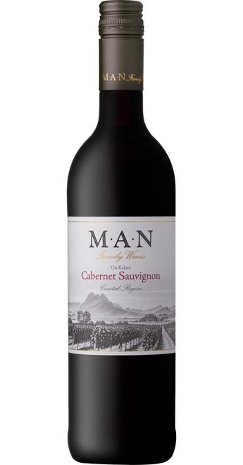 Ou Kalant Cabernet Sauvignon, MAN Family Wines 2018, Western Cape, South Africa