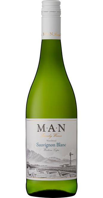 Warrelwind Sauvignon Blanc, MAN Family Wines 2019, Western Cape, South Africa