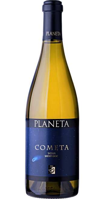 Cometa Fiano 2018, Planeta