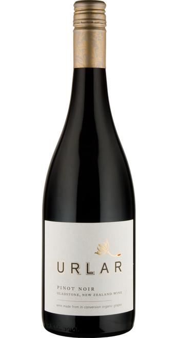 Organic Pinot Noir, Urlar 2018, Marlborough, New Zealand