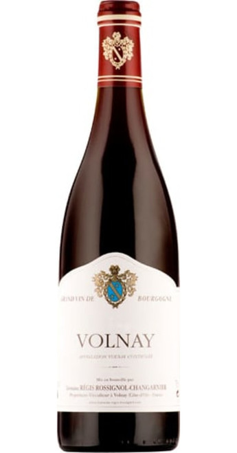 Volnay 2014, Domaine Régis Rossignol Changarnier, Burgundy, France