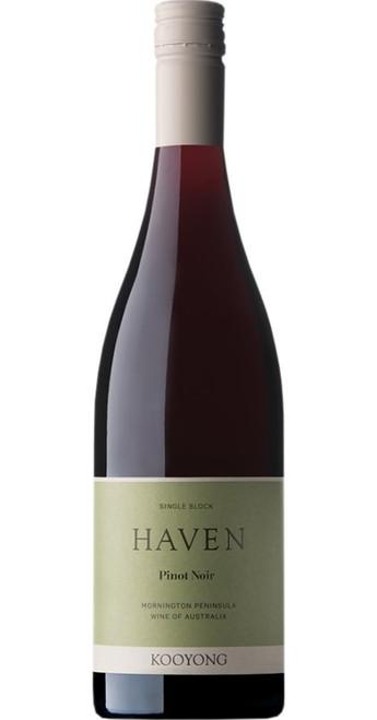 Haven Pinot Noir, Kooyong 2016, Victoria, Australia