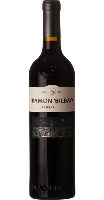 Reserva 2015, Ramón Bilbao