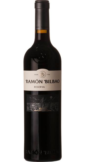 Reserva, Ramon Bilbao 2015, Rioja, Spain