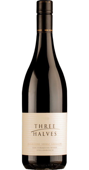 Three Halves 2013, Ken Forrester Wines