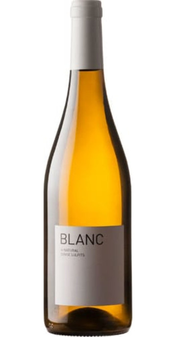 Blanc Vi Natural White Organic 2018, Vins Petxina - Celler 9+, Catalunya, Spain