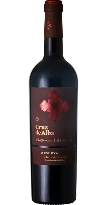 Reserva 2013, Cruz de Alba
