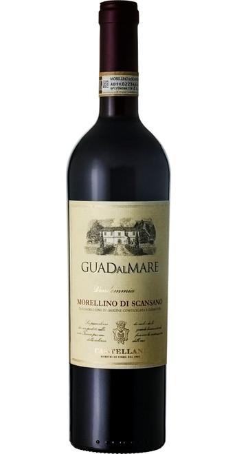 Guadalmare Morellino di Scansano, Guadalmare 2018, Tuscany, Italy