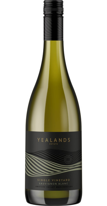 Sauvignon Blanc 2019, Yealands Estate, Marlborough, New Zealand