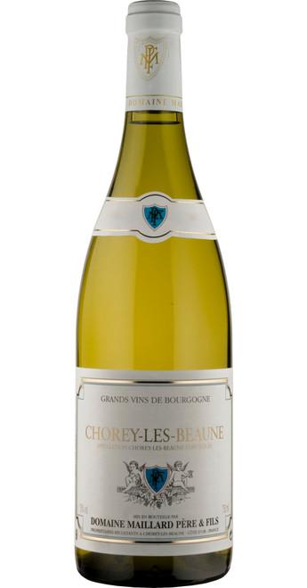 Chorey-Lès-Beaune, Domaine Maillard Père et Fils 2018, Burgundy, France