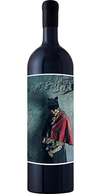 Palermo, Orin Swift 2017, California, U.S.A.