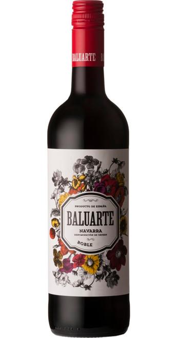 Baluarte, Baluarte Chivite 2018, Navarra & Aragón, Spain