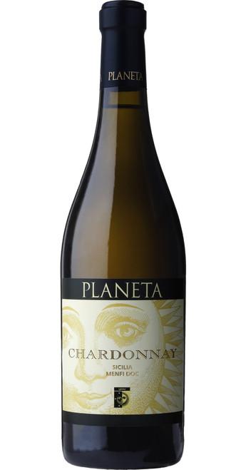 Chardonnay, Planeta 2018, Sicily & Sardinia, Italy