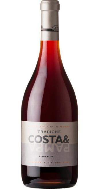 Pinot Noir Costa & Pampa, Trapiche 2018, Mar del Plata, Argentina