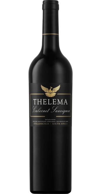 Cabernet Sauvignon 2017, Thelema Mountain Vineyards, Western Cape, South Africa