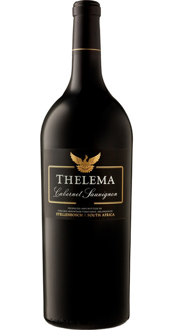 Cabernet Sauvignon Magnum, Thelema Mountain Vineyards 2016, Western Cape, South Africa