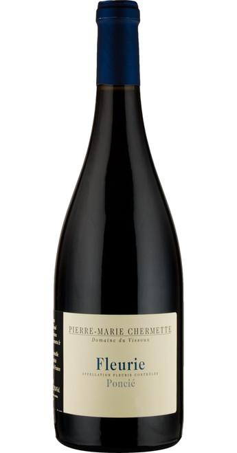 Fleurie, Pierre-Marie Chermette 2018, Beaujolais, France