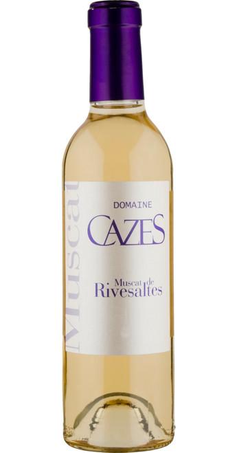 Domaine Cazes Muscat de Rivesaltes 2018