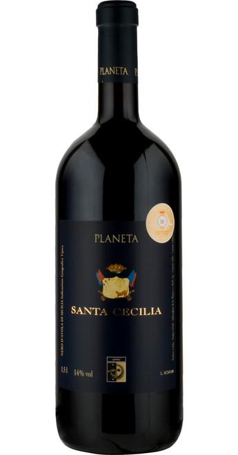 Santa Cecilia Magnum 2016, Planeta