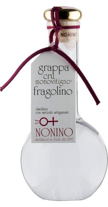 Nonino Grappa Fragolino Cru