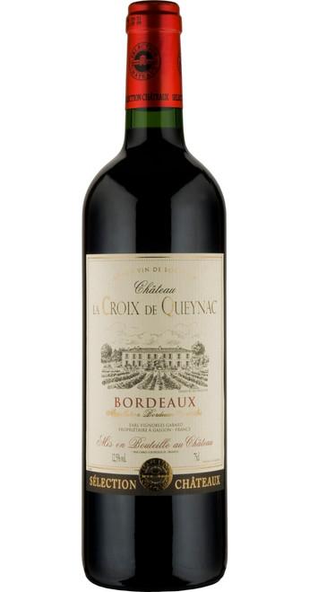 Bordeaux, Château La Croix de Queynac 2018, France