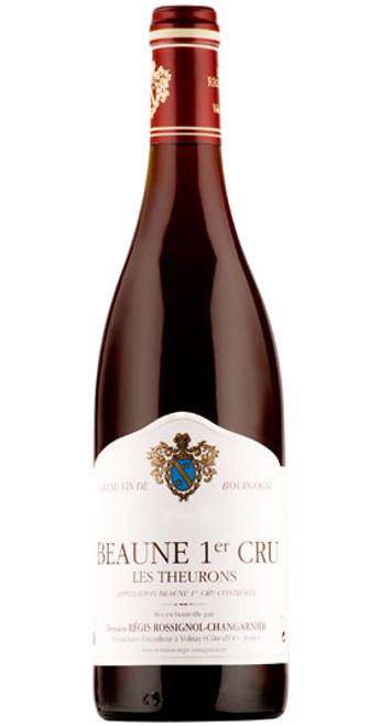 Beaune 1er Cru Les Theurons, Domaine Régis Rossignol Changarnier 2015, Burgundy, France