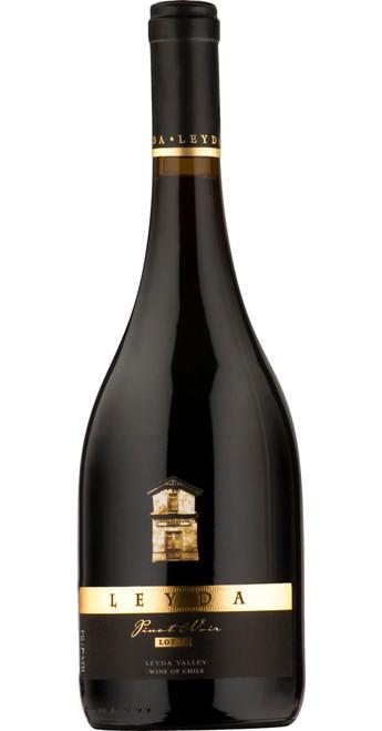 Pinot Noir Lot 21 2015, Viña Leyda