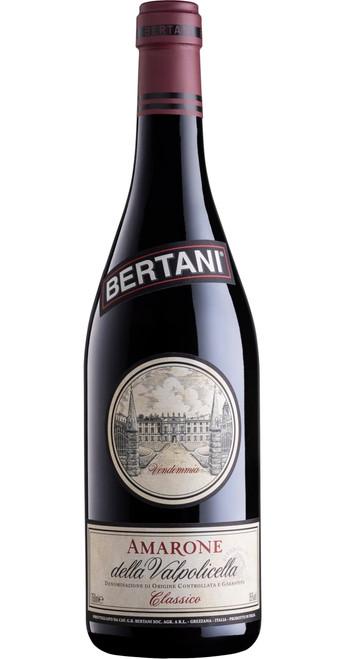 Amarone Classico DOC, Bertani 2010, Veneto, Italy