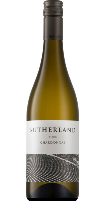 Sutherland Chardonnay 2018, Thelema Mountain Vineyards