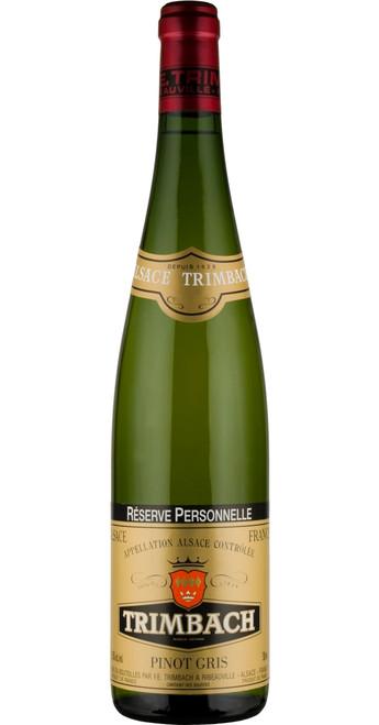 Pinot Gris Réserve Personnelle 2015, Trimbach, Alsace, France