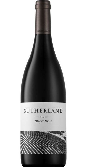 Sutherland Pinot Noir 2017, Thelema Mountain Vineyards, Western Cape, South Africa