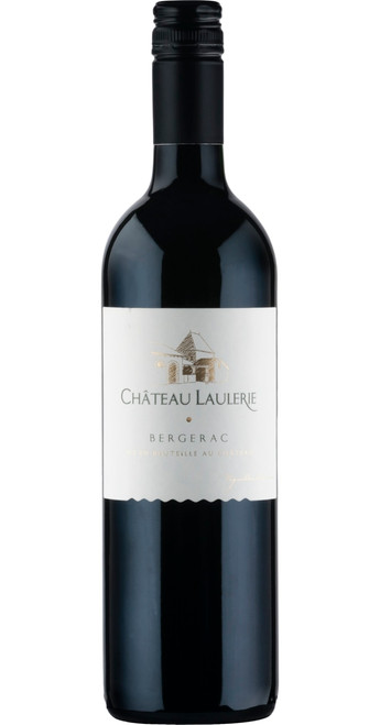 Bergerac, Château Laulerie 2018, South West France, France