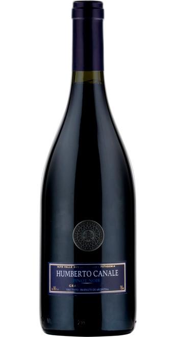 Selección de Familia Pinot Noir, Humberto Canale 2015, Patagonia, Argentina