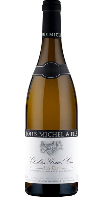 Chablis Grand Cru Les Clos 2016, Louis Michel