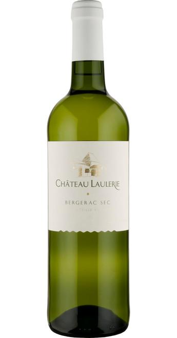 Bergerac Blanc 2019, Château Laulerie