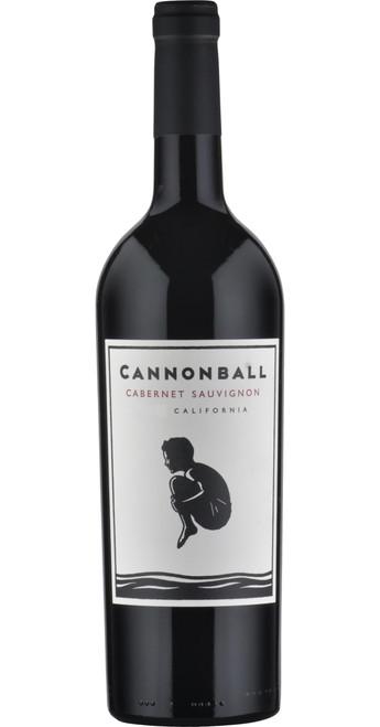 Cabernet Sauvignon Double Magnum, Cannonball 2017, California, U.S.A.