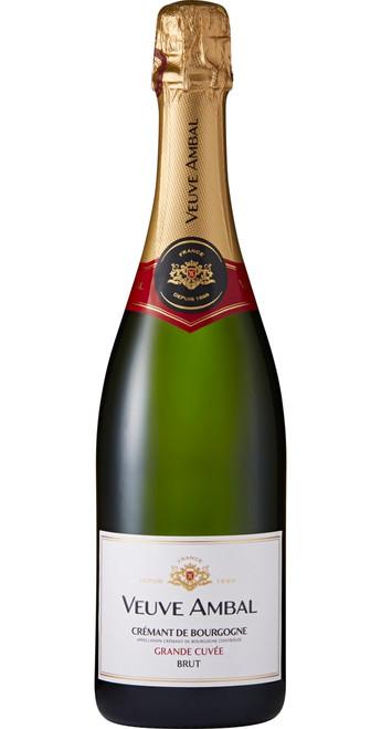 Veuve Ambal Crémant de Bourgogne NV