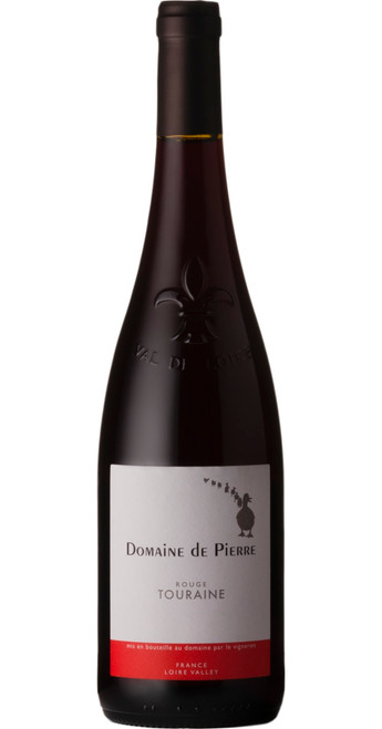 Touraine Gamay 2017, Lionel Gosseaume, Loire, France