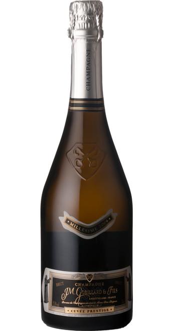 Gobillard Champagne Cuvee Prestige Cuvée Prestige Millesimée 2013