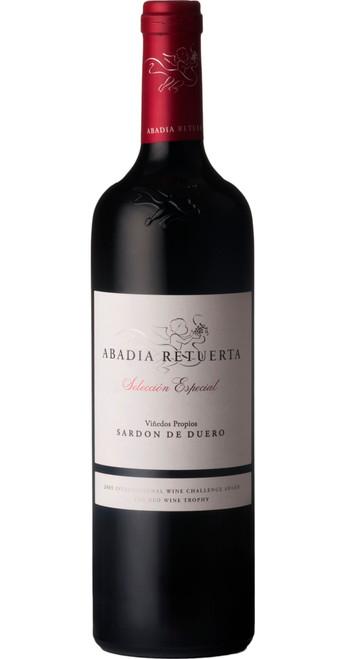 Selección Especial, Abadia Retuerta 2016, Castilla y Léon, Spain