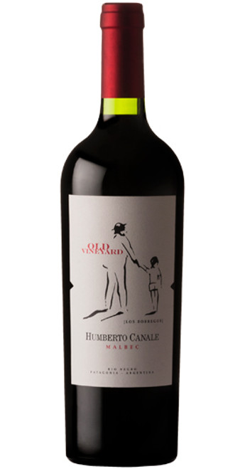 Old Vine Malbec, Humberto Canale 2015, Patagonia, Argentina
