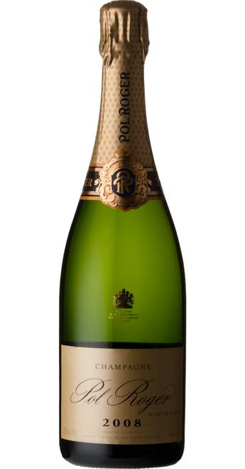 Pol Roger Champagne Blanc de Blancs 2012