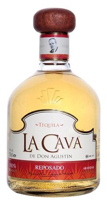 Don Augustin Reposado Tequila