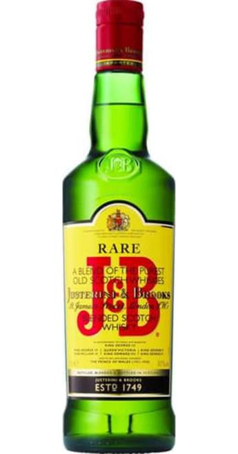 Justerini & Brooks Rare Scotch Whisky