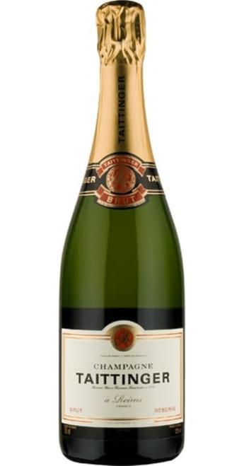 Taittinger Champagne Brut Réserve Magnum Gift Pack NV