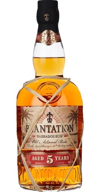 Plantation Barbados Grande Reserve 5yo Rum