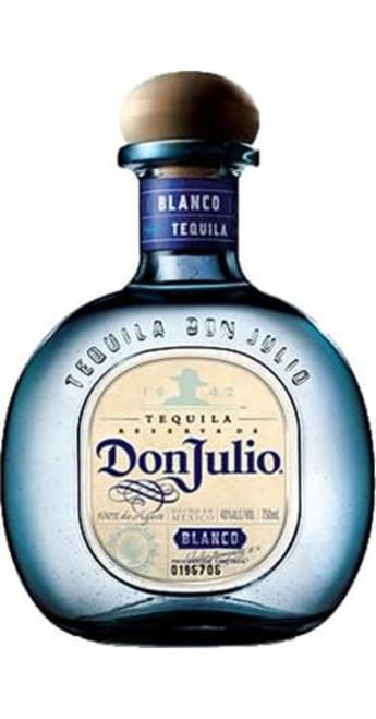 Don Julio Tequila Blanco
