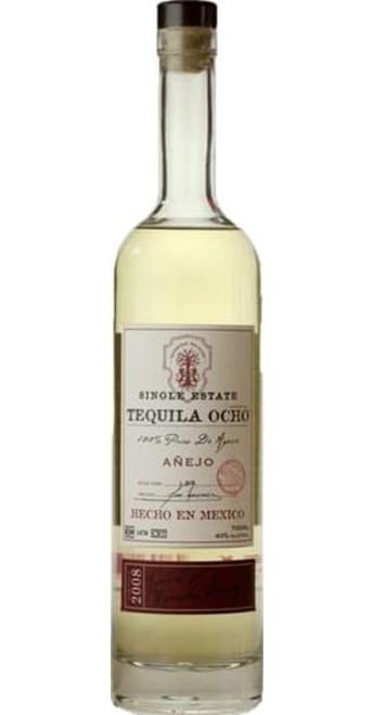 Ocho Tequila Anejo